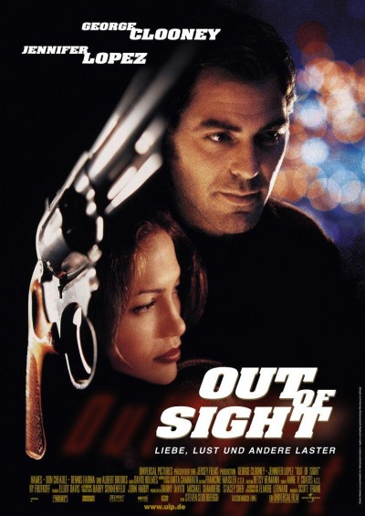 Ak ve Para  Out of Sight izle