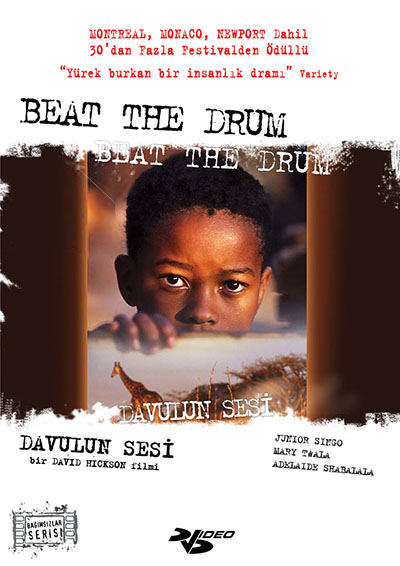 Davulun Sesi  Beat The Drum izle