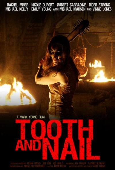 Di ve ivi  Tooth and Nail izle